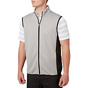 Slazenger Men's Quilted Golf Vest