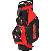 Sun Mountain Georgia Bulldogs C130 Cart Bag