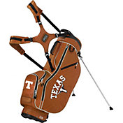 Sun Mountain Texas Longhorns Three 5 Stand Bag