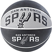 Spalding San Antonio Spurs Full-Sized Court Side Basketball