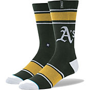 Stance Oakland Athletics Team Socks