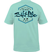 Salt Life Men's Salty State of Mind T-Shirt