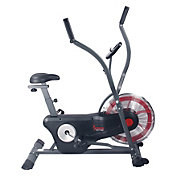 Sunny Health & Fitness Air Bike Trainer