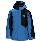 Spyder Boys' Flyte Insulated Jacket
