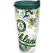 Tervis Oakland Athletics All Over Wrap 24oz. Tumbler