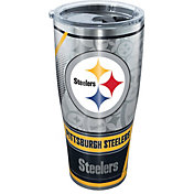 Tervis Pittsburgh Steelers 30oz. Edge Stainless Steel Tumbler