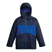 The North Face Boys' Chimborazo Triclimate Jacket - Past Season