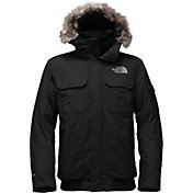 The North Face Men's Gotham III Down Jacket
