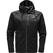 The North Face Men's Mack Eaze Full Zip Hoodie