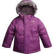 The North Face Toddler Girls' Greenland Down Parka - Past Season