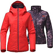 The North Face Women's Clementine Tri-Climate Jacket - Past Season