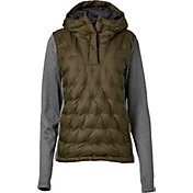 The North Face Women's Mash-Up Down Pullover - Past Season