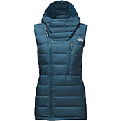 The North Face Women's Niche Insulated Vest - Past Season