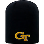 Top of the World Men's Georgia Tech Yellow Jackets Navy TOW Classic Knit Beanie