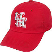 Top of the World Men's Houston Cougars Red Crew Adjustable Hat