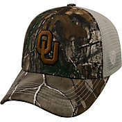 Top of the World Men's Oklahoma Sooners Realtree Xtra Yonder Adjustable Snapback Hat