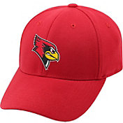 Top of the World Men's Illinois State Redbirds Red Premium Collection M-Fit Hat