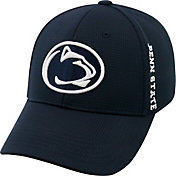 Top of the World Men's Penn State Nittany Lions Blue Booster Plus 1Fit Flex Hat