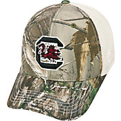 Top of the World Men's South Carolina Gamecocks Realtree Xtra Yonder Adjustable Snapback Hat