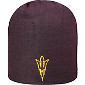 Top of the World Men's Arizona State Sun Devils Maroon TOW Classic Knit Beanie