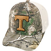 Top of the World Men's Tennessee Volunteers Realtree Xtra Yonder Adjustable Snapback Hat