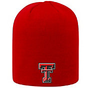 Top of the World Men's Texas Tech Red Raiders Red TOW Classic Knit Beanie