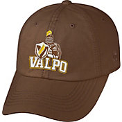 Top of the World Men's Valparaiso Crusaders Brown Crew Adjustable Hat