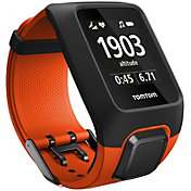 TomTom Adventurer Cardio +  Music + Heartrate Tracker