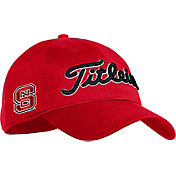 Titleist Men's North Carolina State Performance Golf Hat