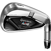 TaylorMade M4 Irons – (Graphite)