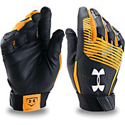 Under Armour Adult Clean Up Batting Gloves