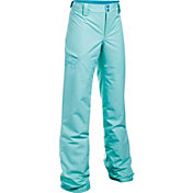 Under Armour Girls' ColdGear Infrared Chutes Insulated Pants