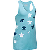 Under Armour Girls' Stars Tank Top