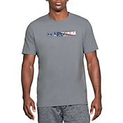 Under Armour Men's Freedom Chest T-Shirt