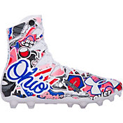 Under Armour Men's Highlight MC LE Football Cleats