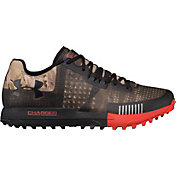 Under Armour Men's Horizon RTR Camo Trail Running Shoes