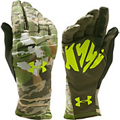 a054e985e6183 Under Armour Men's Scent Control 2 Hunting Gloves
