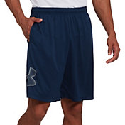 Under Armour Men's Tech Graphic Shorts