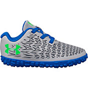 Under Armour Toddler Road Hugger Running Shoes