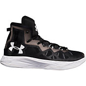 Under Armour Women's Lightning 4 Basketball Shoes