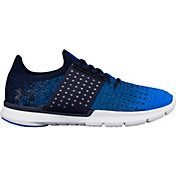 Under Armour Women's SpeedForm Slipwrap Fade Graphic Running Shoes