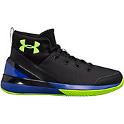 Under Armour Kids' Grade School X Level Ninja Basketball Shoes