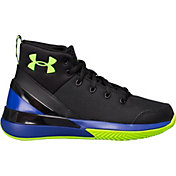 Under Armour Kids' Preschool X Level Ninja Basketball Shoes