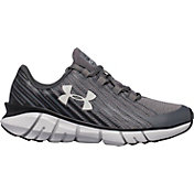 Under Armour Kids' Preschool X Level Scramjet Remix Running Shoes