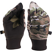 Under Armour Youth Scent Control Armour Fleece 2.0 Gloves