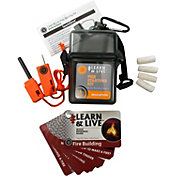 UST Learn & Live Fire Starting Kit