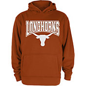 University of Texas Authentic Apparel Youth Texas Longhorns Burnt Orange Corin Hoodie