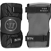 Warrior Youth Burn Next Lacrosse Arm Pads