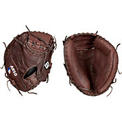 Wilson 34'' A950 Series Catcher's Mitt 2018