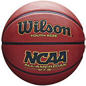 Wilson NCAA All-American Youth Basketball (27.5)